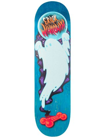 "Santa Cruz Winkowski Ghost Powerply 8.6"" Deck Skat Skat"
