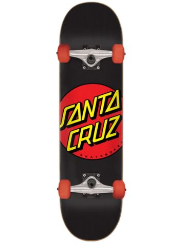 Santa Cruz Classic Dot Spring 19 8.25'' Complete Comple