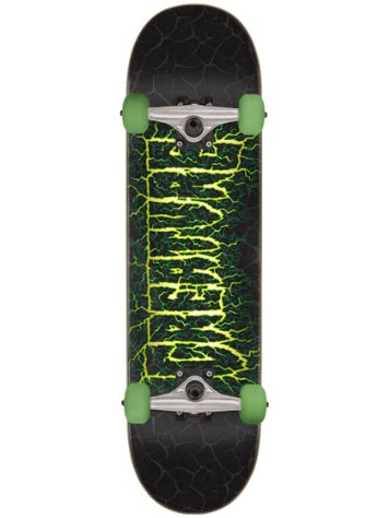 "Creature Shocker 8.0"" Complete"