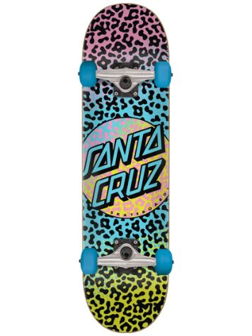 "Santa Cruz Prowl Dot 8.0"" Complete"
