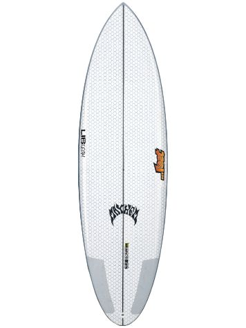 Lib Tech X Lost Quiver Killer 5.8 Surfboard