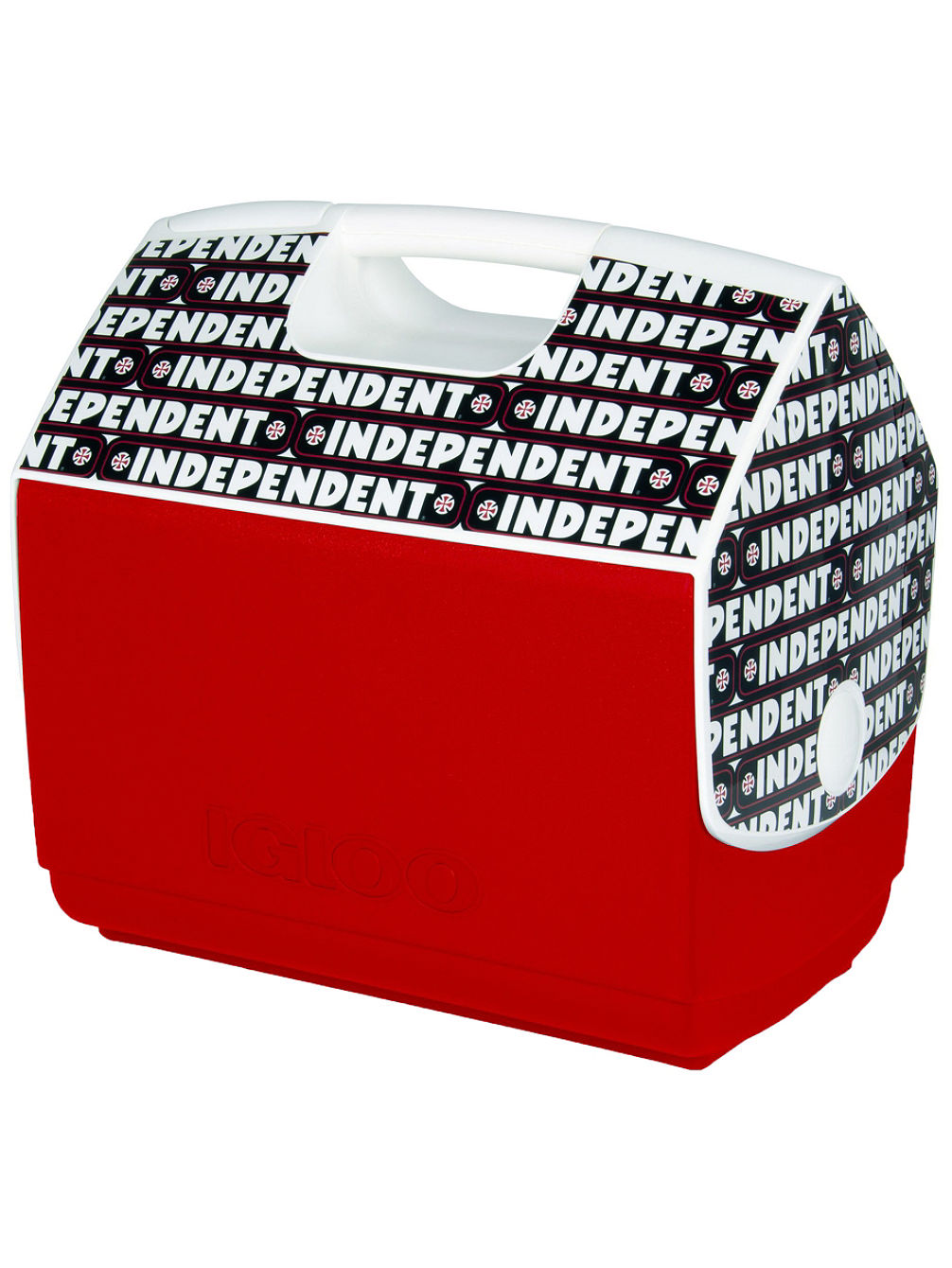 X Igloo Playmate Elite Cooler