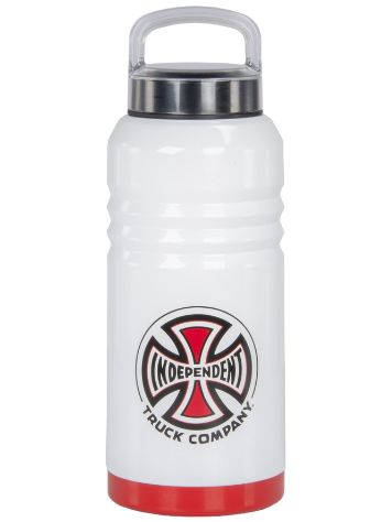 Independent X Igloo Growler Flasche