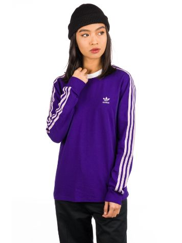 adidas Originals 3 STR Long Sleeve T-Shirt