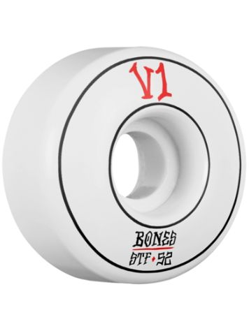 Bones Wheels Stf V1 Series V 83B 52mm Rollen