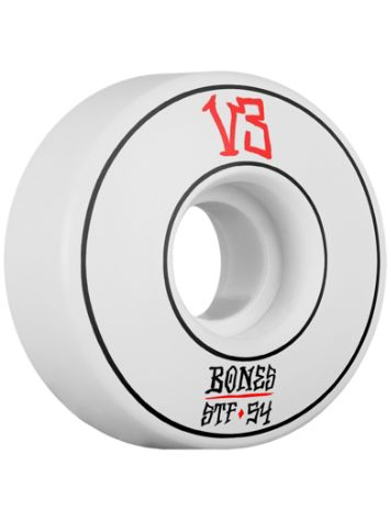 Bones Wheels Stf V3 Series V 83B 54mm Wheels