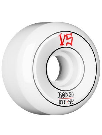 1043fed5b4d0b6 Bones Wheels STF V5 Series V 83B 54 Ruedas Ruedas