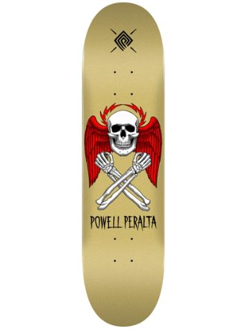 "Powell Peralta Halo Bolt Popsicle 8.0"" Skateboard Deck"