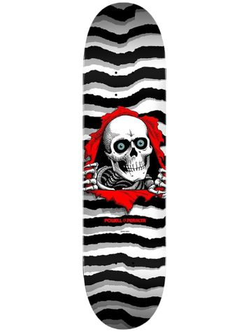 "Powell Peralta Ripper 8.0"" Skateboard Deck"