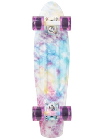 "Penny Skateboards 22"" Cracked Dye Cruiser Complete"