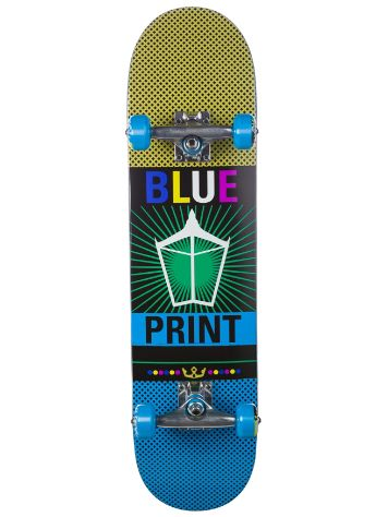 "Blueprint Pachinko 7.75"" Complete"