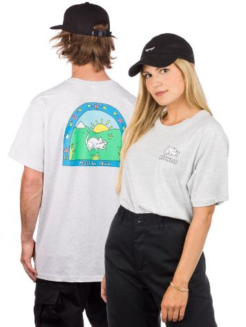 RIPNDIP Two Nermals T-Shirt