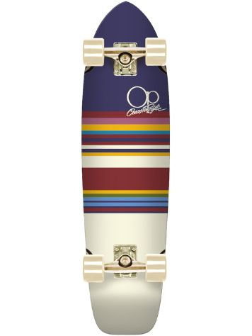 "Ocean Pacific Swell 8.25"" x 31"" Cruiser Complete"