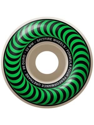Formula 4 Classic 52mm 99a