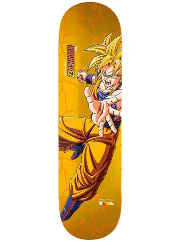 "Primitive X Dragon Ball Z 8.5"" Rodriguez Super Sajyan"