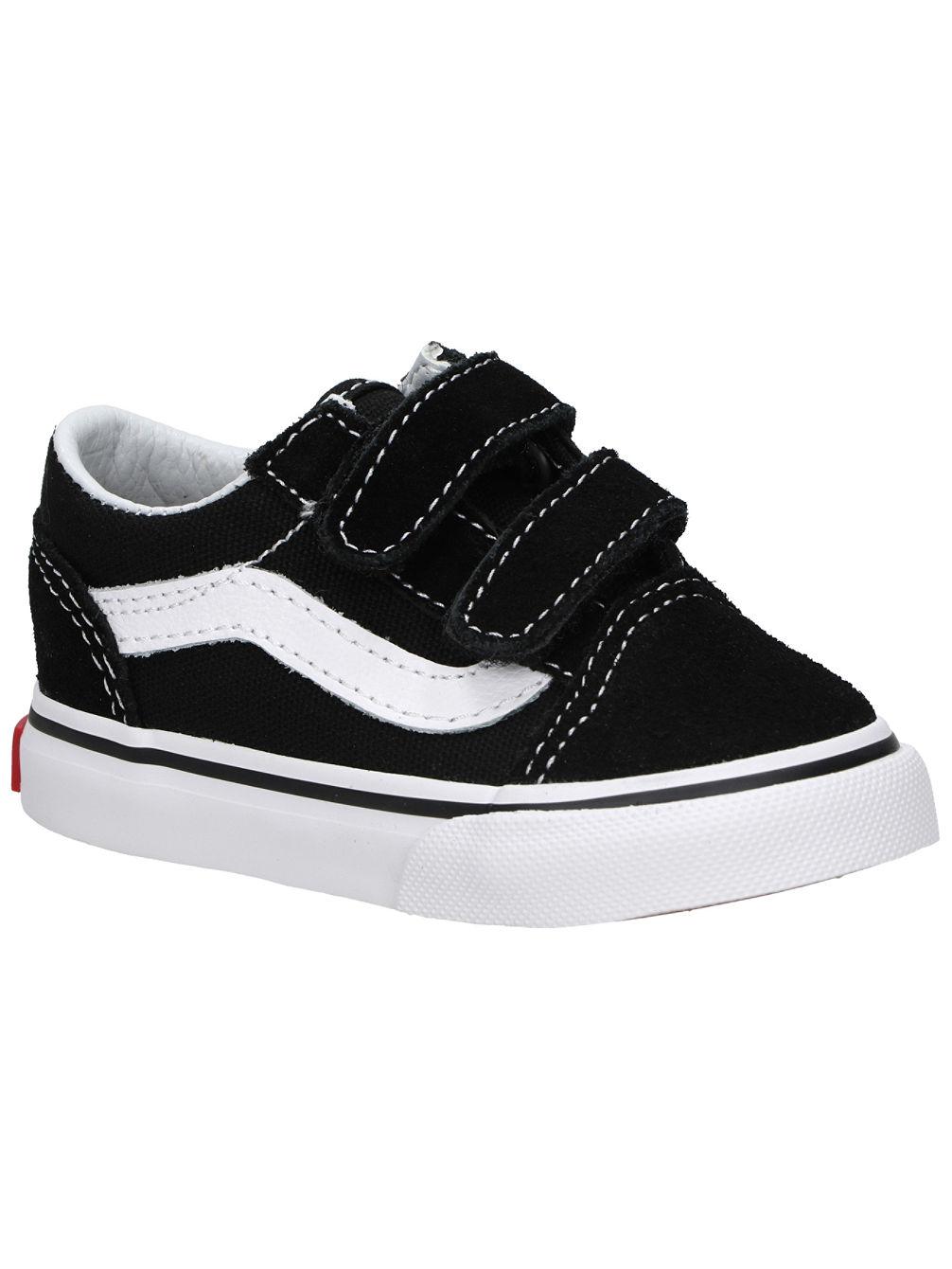 d58a387b6d6c Buy Vans Old Skool V Sneakers Baby online at Blue Tomato