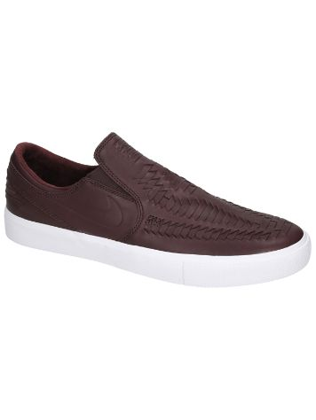 Nike Zoom Janoski Slip RM Crafted Skate Shoes