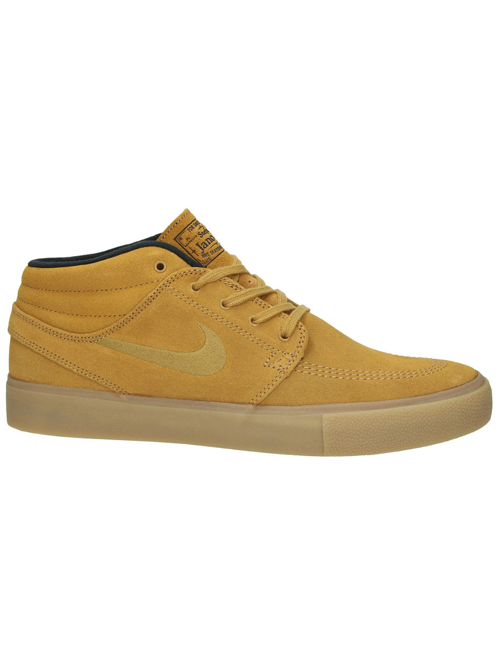 online here unique design lace up in SB Zoom Janoski Mid RM Winterschuhe