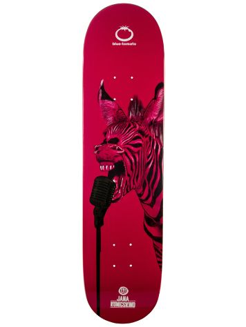 "Blue Tomato Urban Party Animal Ferdinand 8.0"" Skateboard"