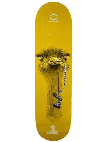 "Blue Tomato Urban Party Animal Archibald 8.5"" Skateboard"