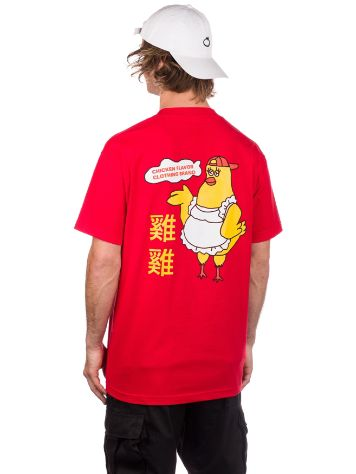 A.Lab Chicken Flavaz T-Shirt