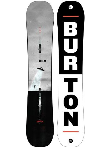 Burton Process Flying V 162W 2020