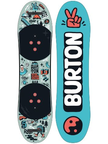 Burton After School Special 90 2020