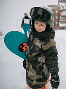 After School Special 100 2020 Snowboard Set