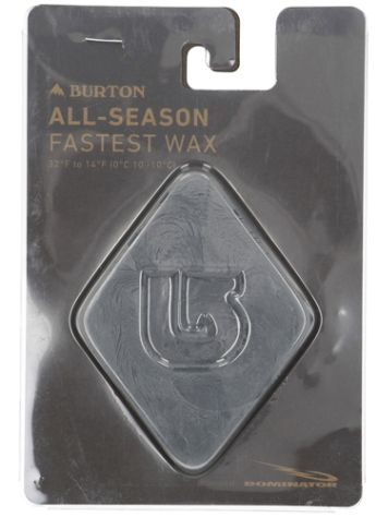 Burton Fastest Wax