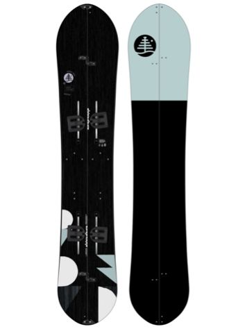 Burton Family Tree Anti-Social 152 Splitboard 2020