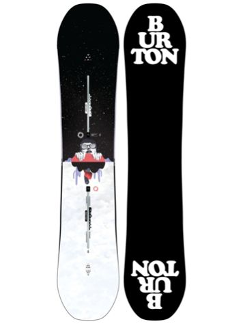 Burton Talent Scout 141 2020