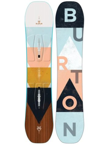 Burton Yeasayer Smalls 134 2020 Snowboard