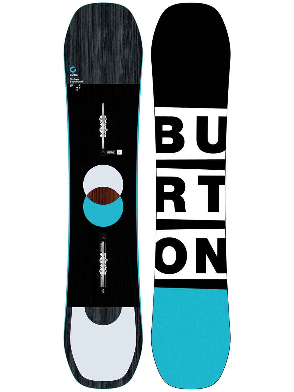 Custom Smalls 145 2020 Snowboard