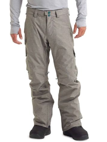 Burton Cargo Relaxed Fit Hose