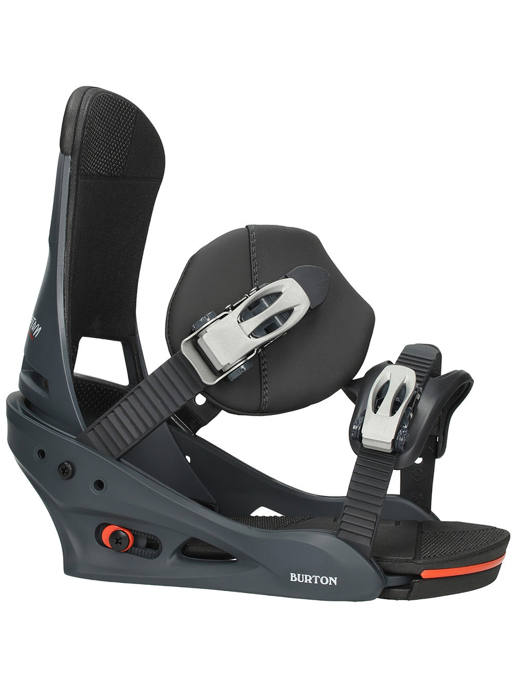 Custom Snowboard Bindings