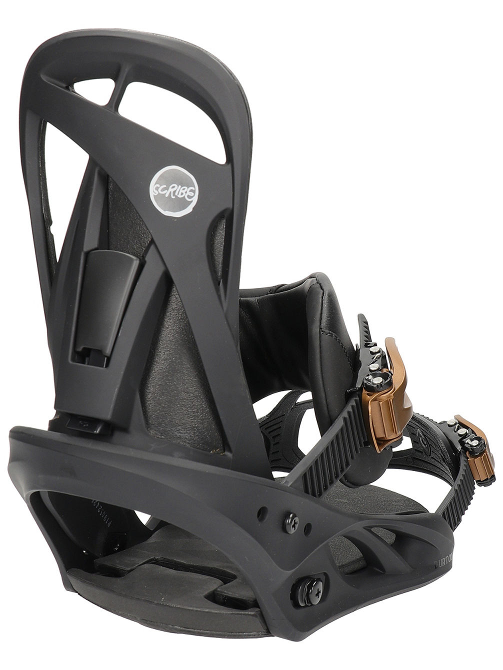 Stiletto Snowboard Bindings