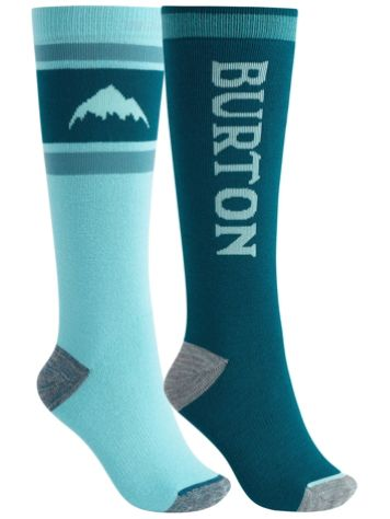 Burton Weekend MDWT 2- Pack Funktionssocken
