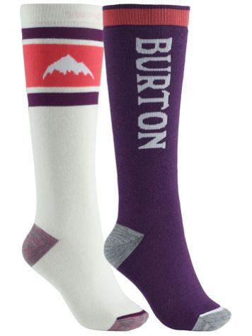 Burton Weekend MDWT 2- Pack Calcetines Técnicos