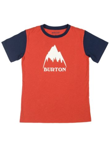 Burton Classic MTN High T-Shirt