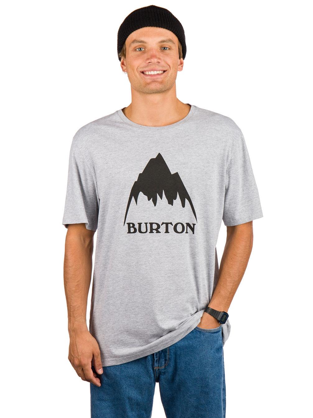 Achat Burton Classic Mtn High T-shirt En Ligne
