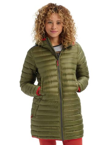Burton Evergreen Long Down Insulator Jacke
