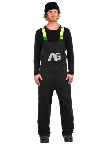 Analog Ice Out Bib Pantalones