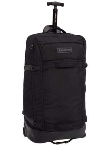 Burton Multipath Checked Travel Bag