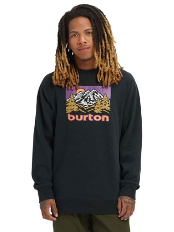 Burton Weir Crew Sweater