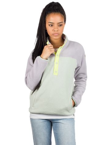 Burton Hearth Fleece Svetr