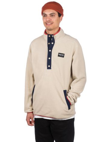 Burton Hearth Fleece Sweater
