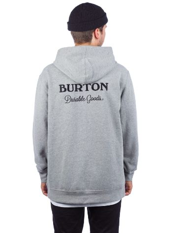 Burton Durable Goods Pulover s Kapuco