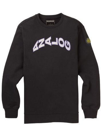 Analog Ryker Crew Sweater