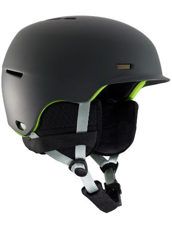 Anon Highwire Helm