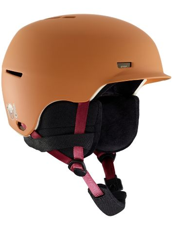 Anon Highwire Casque